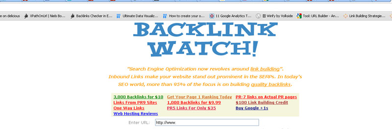backlinkwatch