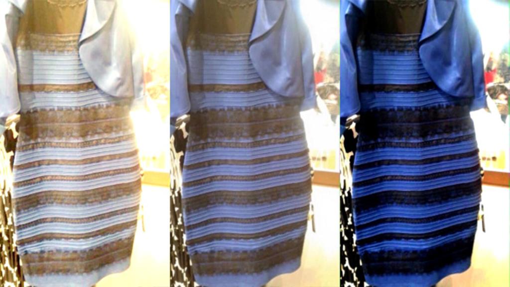 social media viral dress
